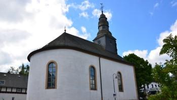 Allenbach feiert 750. Geburtstag an Pfingsten 2015